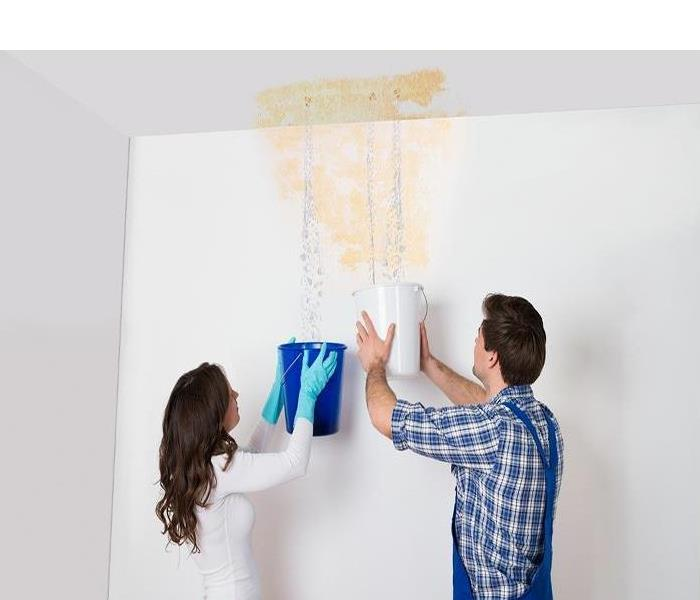 Mold Remediation Immediately Seek Out Water Damage Restoration to Avoid These Issues