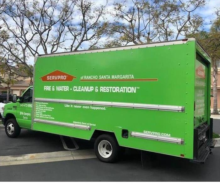 Storm Damage Prepare for Storm Damage - SERVPRO of Rancho Santa Margarita/Coto DE Caza/Trabuco Canyon