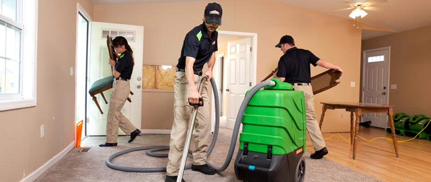 Rancho Santa Margarita, CA cleaning services